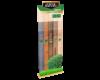 Vloerdisplay hout