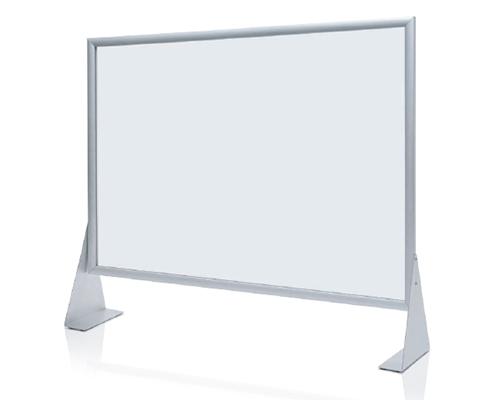 plexiglas-frame-corona-slidein