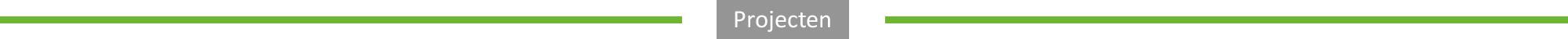 Balk-projecten