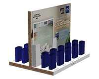 PC0121-sample-display-overzicht