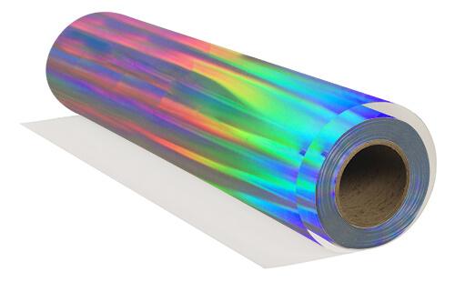 folie-holografisch