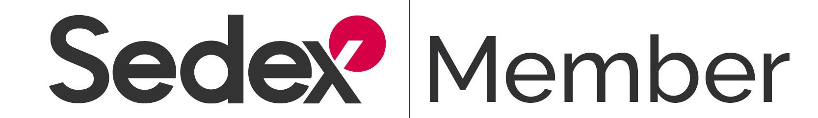Sedex-lidmaatschap-logo